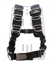 Dive Rite TransPlate Harness for Scuba Diving