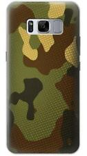 Camo Camouflage Graphic Printed Phone Case for Samsung Galaxy S9 S8 S7 S6 S5