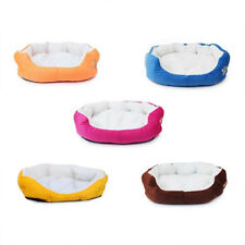 House Soft Warm Kennel Dog Mat Pet Dog Cat Bed pet bed Puppy Cushion