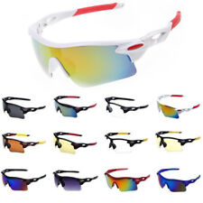 Outdoor Sport Bike Cycle Sunglasses Bicycle Riding Goggles UV400 Glasses Eyewear