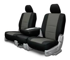 Custom Fit Seat Cover for Buick GS 455 In Leatherette Front & Rear