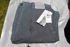 GEOFFREY BEENE MENS CLASSIC FIT FLAT FRONT CASUAL SHORTS 32 & 34 RP $55.00 NWT