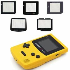 Replace Protective Screen Lens For Game Boy Original/Color/Pocket Advance NEWEST