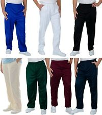 LAWN BOWLS DRAWSTRING MENS GENTLEMEN LAWN BOWLS PANTS - AVAIL IN 7 COLOURS