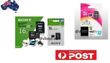 SD Card 16 gb Micro SD Memory Card 32 gb sd card Genuine Sony