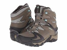 Merrell Womens Polarand 8 Lace Up Waterproof Hiking Trail Cold Weather Boots