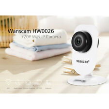 Wanscam HW0026 720P WiFi IP Camera +Night Vision/P2P Function/Motion Detection