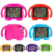 Kids Safe Gift EVA Stand Case Cover For Amazon Tablet Kindle Fire 7 HD 8 2017