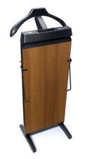 The Corby 4400 Trouser Press in Walnut