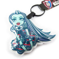 "Promo -56%, Monster High [J5135] - Porte-clés lumineux ""Monster High"" bleu"