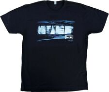NINE INCH NAILS 2009 With Teeth Black T-Shirt OFFICIAL Size M L 2XL XXL