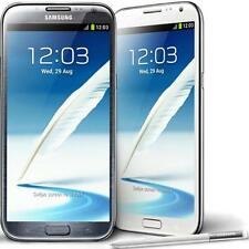 """Samsung Galaxy Note 2 GT-N7100 16GB (Unlocked)  5.5"""" Smartphone AT&T T-mobile"""
