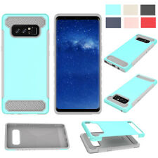 Luxury Ultra Thin Hybrid Armor Shockproof Case Cover For Samsung Galaxy Note 8