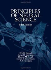 Principles of Neural Science, Fifth Edition (Principles Science (Kandel)) 5th