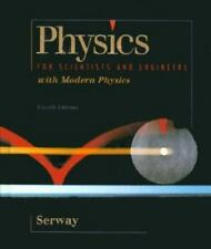 Physics for Scientists and Engineers With Modern Physics (Saunders golden