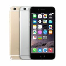 Apple iPhone 6 - 16GB 64GB (GSM Unlocked) Smartphone - Gold Silver Gray