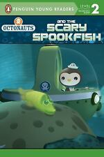 Octonauts and the Scary Spookfish-ExLibrary