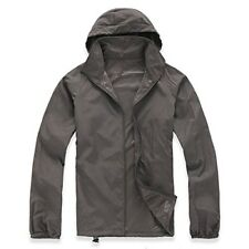 Wealers Compact Lightweight Thin Jacket Uv Protect+quick Dry Waterproof Coat, Ra