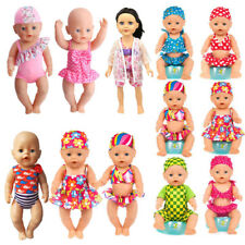 Zebra Swim Suit For 18 American Girl Doll Widest Selection