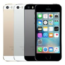 Apple iPhone 5s / Gold Silver Gray / Unlocked Verizon at&t t-mobile Smartphone