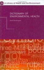 Dictionary of Environmental Health (Clay's Library of Health and the-ExLibrary