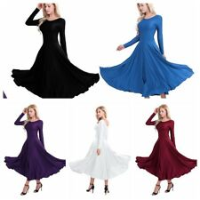 Lady Retro Vintage 50s Style Prom Evening Swing Pinup Dress Dance Party Dresses