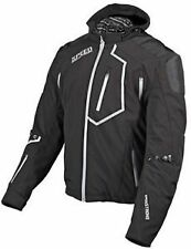 New Speed & Strength Black Speed Strong Textile Jacket