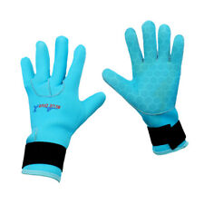 3mm Neoprene Scuba Diving Wakeboard Surfing Kayak Water Sports Gloves Adults