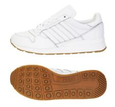 Adidas Men Originals ZX 500 OG Training Shoes White Running Sneakers Shoe S79181
