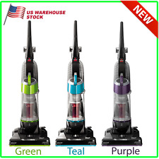 Vacuum Bissell Cleanview Bagless Upright,  Cleaner Cyclonic Bags Multicolors New