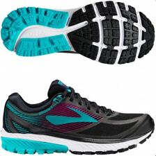 WOMENS BROOKS GHOST 10 GTX LADIES RUNNING/SNEAKERS/FITNESS/TRAINING SHOES