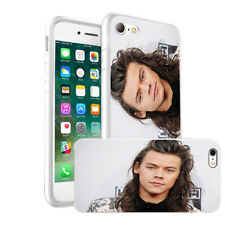 Singer Harry Styles Printed Hard Phone Case Skin Cover For Various Models 0075