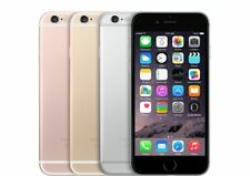 Apple iPhone 6s 16GB 64GB Gray/Gold/Silver/Rose Gold Unlocked Verizon at&t LTE