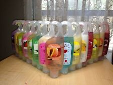 Avon Naturals Shower Gels ~ Choice of Scents ~ New ~ Sealed