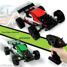 New 1/20 2.4GHZ 2WD High Speed Radio Remote Control RC RTR Racing Car Off Road