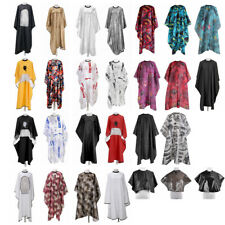 Short Hair Cutting Hairdressing Gown Cape Barber Salon Cloth Styling Tools Apron