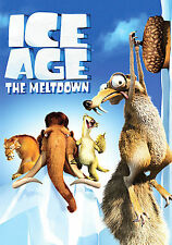 Ice Age: The Meltdown (DVD, 2009, Widescreen; Movie Cash)