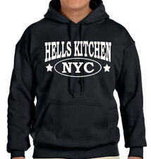 Hells Kitchen Times square NEW YORK CITY HOODIE S-5X