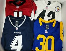 Nike NFL Authentic On Field Team Football Jerseys Multiple Teams Players & Sizes