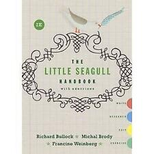 The Little Seagull Handbook with Exercises (Second Edition)