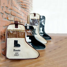 Handy Dust-proof Boot Shoes Bag Organizer Storage Protector Container Portable A