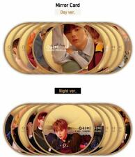 WANNA ONE To Be One 2st Mini Album Mirror Card Only Select Member
