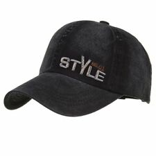 Ball Cap for Women & Men STYLE Embroidery Cotton Dad Hat Unstructured Caps