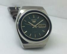 SEIKO AUTOMATIC 7019-7410 DAY-DATE ORIGINAL DIAL EXCELLENT VINTAGE WRIST WATCH