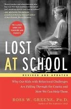 Lost at School : Ross Green 2014 Behavior Learning Disabilities GUC