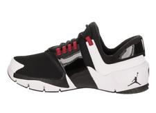 New Jordan Trunner Low Alpha Black Red White 919714  002