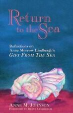 Return to the Sea: Reflections on Anne Morrow Lindbergh's