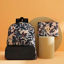 BNWT MIMCO SUPERNATURAL MEDIUM POUCH OR AUXILIARY BACKPACK - Florigin Print