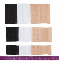 Fashion Forms 234 Soft Back Bra Extenders
