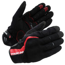 RS Taichi Rubber Knuckle Mesh Glove RST431